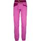 La Sportiva Mantra Pants Women pink